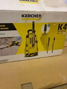 Kärcher K4 Full Control Home Hochdruckreiniger