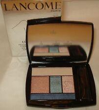 Lancome Color Design 5 Eye Shadow & Liner Palette -  406 Bleu Riviera NIB