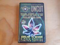 Hysteria Uncut 6 Cassette Tape Box Set Brockie Dangerous Dee Trigga