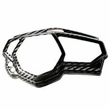 Carbon Fiber Speedometer Cover For YAMAHA MT-03 YZF-R3 FZ-03 YZF-R25 MT-25