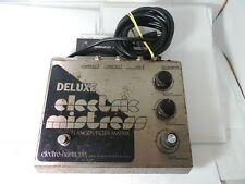 Electro Harmonix Deluxe Electric Mistress Flanger/Filter Matrix 90's RI w/Crate