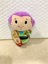 HALLMARK ITTY BITTY PLUSH TOY STORY 4 BUZZ LIGHTYEAR DOLL WITH TAGS ATTACHED