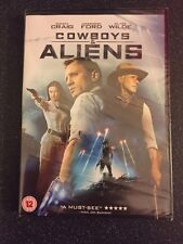 Cowboys & Aliens  DVD