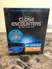 Close Encounters of the Third Kind 30th Anniversary Blu-Ray - Sealed Brand New