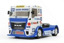 TAMIYA - TEAM HAHN RACING MAN TGS TT01 TYPE E 1/10 ON-ROAD KIT TAM58632