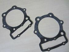 NOS Honda OEM XL XR XL500 XR500 Cilinder Gasket OEM   2x