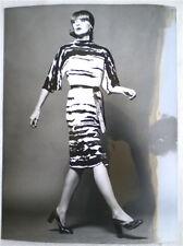 PHOTO DE MODE ORIGINALE MADELEINE DE RAUCH AUTOMNE HIVER 1973/74 (7)