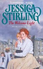 The Welcome Light (The Nicholson Quartet) By  Jessica Stirling
