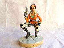 Figurine Tomb Raider Lara Croft Core Design Ltd - Antarctique