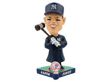 """AARON JUDGE  NEW YORK YANKEES SPECIAL EDITION """"THE JUDGE""""  BOBBLEHEAD 2017"""
