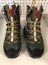 NEW Salomon L39027100 Men's Gray Quest Origins 2 Gtx Hiking Boots