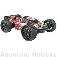 HPI Racing 1/8 Trophy Truggy Flux 2.4GHz RTR - HPI107018