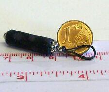 4109# Miniatur Regenschirm - Taschenschirm - Puppenhaus - Puppenstube - M 1zu12