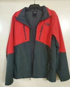 North Face Apex Elevation insulated winter jacket - men's medium - MSRP:$220