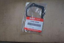 SUZUKI GENUINE RM125 RH POWER VALVE COVER GASKET 11233-27C33  NOS