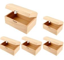 aufbewahrungsboxen f r den wohnbereich aus holz mit deckel. Black Bedroom Furniture Sets. Home Design Ideas