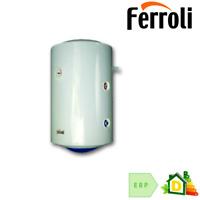 Scaldabagno Termoelettrico Ferroli Calypso 80-150 lt - Attacco Destro e Sinistro