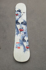 Arbor Cadence 143 cm Women's Snowboard 2012