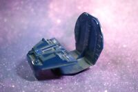 VINTAGE STAR WARS MILLENNIUM FALCON PART ~ BLUE COCKPIT CONTROL PANEL KENNER