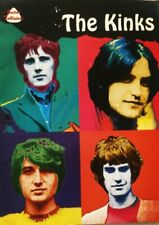 THE KINKS GUITAR TAB / TABLATURE / THE KINKS / KINKS GUITAR SONGBOOK