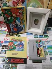 Super Nintendo SNES:Super Mario World 2 - Yoshi's Island [TOP & 1ERE EDITION]
