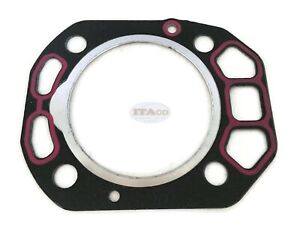 For Cylinder Head Gasket 105500-01330 Yanmar TF105 - TF120 Water Cooled Diesel