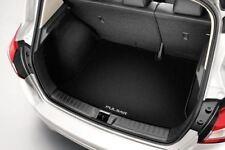 Nissan Pulsar (2014 >) Genuine Trunk mat - Black KE8403Z000