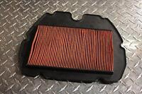 94 HONDA CBR 600 F2 AIR FILTER BOX SCREEN MID MIDDLE CENTER CLEANER CBR600