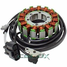 STATOR For YAMAHA GRIZZLY 700 YFM700FG 4WD DUCKS UNLIMTED EDITION 2007 2008 2009