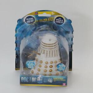 Doctor Dr Who Sound FX Dalek - Revelation Of The Daleks - Rare Brand New on Card