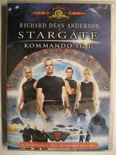 STARGATE KOMMANDO SG 1 VOLUME 37 - DVD - OVP