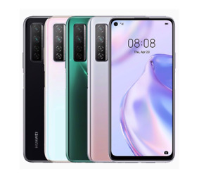 Huawei P40 Lite 5G 128GB Dual Sim Unlocked Android Smartphone Excellent Device