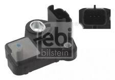 Sensor, crankshaft pulse FEBI BILSTEIN 31190