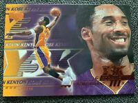 Kobe Bryant 2000 Basketball Card Upper Deck Y3K Scoring #188