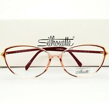 Silhouette Eyeglasses Frame 3508 20 6106 54-14-130 without case