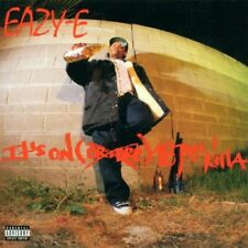Eazy-E - It's On (Dr. Dre) 187Umkilla (NEW CD)