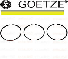 Mercedes R126 500SEL 500SEC Single Piston Ring Set 1.75 x 2.00 x 3.50 96.5mm OEM