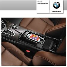 Original BMW Snap In Adapter Universal Micro USB Ladeschale Smartphone Docking