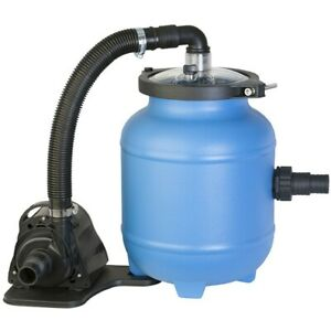 Filtro para piscina Aqualoon Gre FAQ200