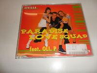 CD  Paradise Love Squad Feat.Oli - Eivissa