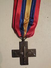 croce per i combattenti in Spagna 1936