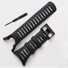 Silicone Watch Strap Band For Suunto Ambit 1 2 2R 2S Ambit 3 SPORT SS019474000
