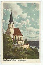 19788-1 Oberammergau Ansichtskarte Autogramm Willy Bierling Passionsspiele 1934 Ansichtskarten
