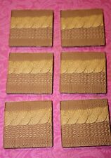 ( 6 )PHYSICIANS FORMULA CASHMERE WEAR #7338 BRONZER Ultra-Smoothing REFILL/  POT