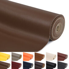 Thick Lambskin Textured Marine Vinyl Fabric Faux Leather Upholstery Pleather