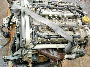 Motor 1,9jtdm  - Alfa 147 - Alfa GT - Fiat Stilo - 937A5000 - 110KW 150PS -