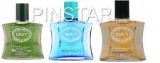 Brut Aftershave Original, Musk & Sports 100ml 3 Pack Mix Unboxed