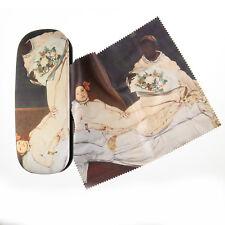 Brillenetui Set  Olympia  Edouard Manet