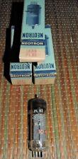 1 PL82 Neotron Neu 1965 or 1966 NOS NIB
