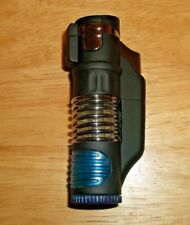 Triple Torch Jet Flame Refillable Butane Cigar / Cigarette /Lighter Windproof-D